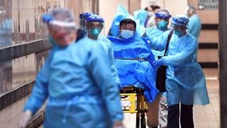 Nhà Trắng yêu cầu điều tra nguồn gốc virus 2019-nCoV