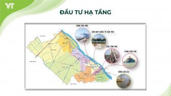 Vĩnh Thạnh Center: Đón đầu kinh tế thịnh vượng