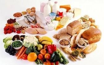 Chăm sóc dinh dưỡng và bảo đảm an toàn thực phẩm góp phần phòng, chống dịch nCoV