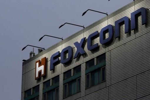 Foxconn yêu cầu nhân viên lắp ráp Iphone Thâm Quyến không đi làm lại