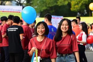 10 đối tượng được xét tuyển thẳng vào đại học năm 2020