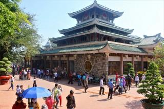 Châu Đốc tăng cường phòng, chống dịch Corona và mở cửa đón khách du lịch bình thường