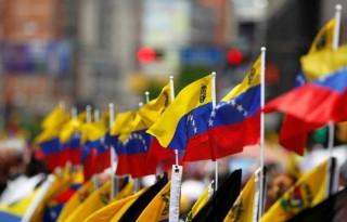 Mỹ liệt Hãng hàng không nhà nước Venezuela vào danh sách đen