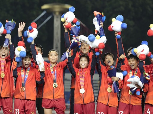 Bóng đá Việt Nam chưa thể mơ Olympic
