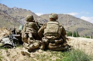 Binh sỹ Mỹ và Afghanistan tấn công lẫn nhau ở miền Đông Afghanistan
