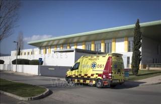 Tất cả các ca nhiễm mới nCov tại Anh và Tây Ban Nha đều từng tới Pháp du lịch