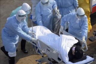 Trung Quốc: Số ca nhiễm mới nCov ngoài tâm dịch Hồ Bắc liên tục giảm