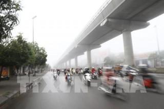 Dự báo thời tiết ngày mai 11-2: Hà Nội có mưa phùn, trời rét