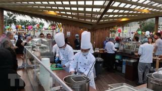 Lan tỏa bản sắc văn hóa Việt Nam tại Saudi Arabia