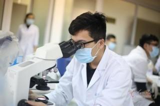 Các nhà khoa học Việt Nam bắt đầu thử nghiệm thuốc điều trị bệnh từ virus corona