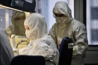 Thái Lan ghi nhận thêm một người nhiễm 2019-nCoV