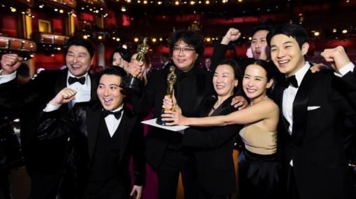 Những lần đầu tiên thú vị của Oscar 2020