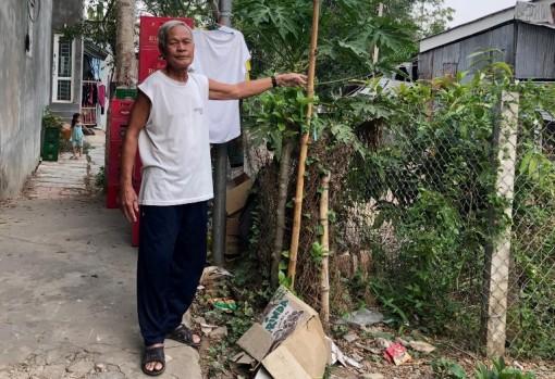 Vụ việc của ông Trần Văn On chờ phân xử của tòa án