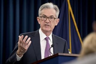 Chủ tịch Fed cảnh báo Quốc hội Mỹ về thâm hụt ngân sách