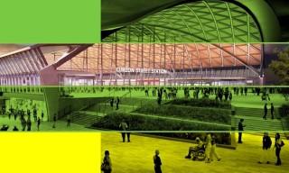 Anh thông qua dự án xây dựng cơ sở hạ tầng lớn nhất châu Âu
