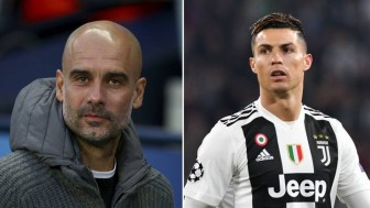 Juventus trải thảm đỏ mời Guardiola về dẫn dắt Ronaldo và đồng đội