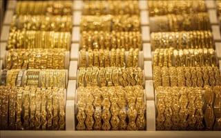 Giá vàng thế giới tăng nhẹ phiên 12-2