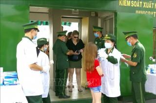 Du khách đến Việt Nam thời điểm này luôn được bảo đảm an toàn