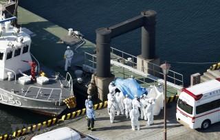 Nhật Bản xác nhận ca tử vong đầu tiên do COVID-19