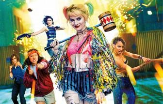 Birds of Prey và cuộc lột xác chưa thực sự huy hoàng của Harley Quinn