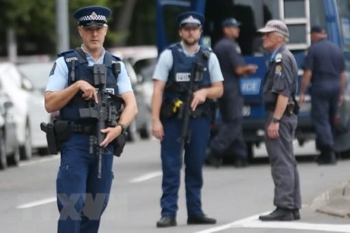 New Zealand đưa vào sử dụng cảnh sát người máy ứng dụng AI