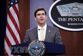 Mỹ đàm phán với Taliban về đề xuất giảm bạo lực trong 7 ngày