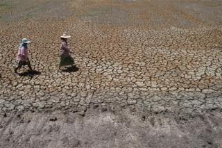 Thế giới vừa trải qua tháng Một nóng nhất trong lịch sử