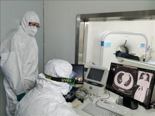 Trung Quốc chi hơn 3,7 tỷ USD cải thiện điều kiện làm việc của nhân viên y tế