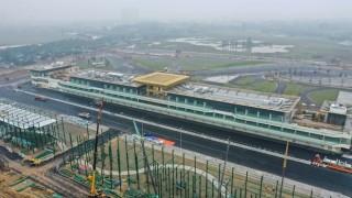 Giám đốc F1: Không hoãn chặng đua Vietnam Grand Prix