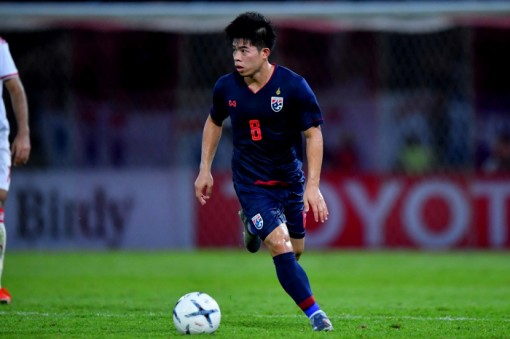 ĐT Thái Lan nhận tin vui trong nỗi lo về cảnh cáo của FIFA
