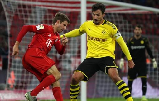 Bundesliga 2019-20: Cơ hội nào để BvB Dortmund lật đổ được Bayern?