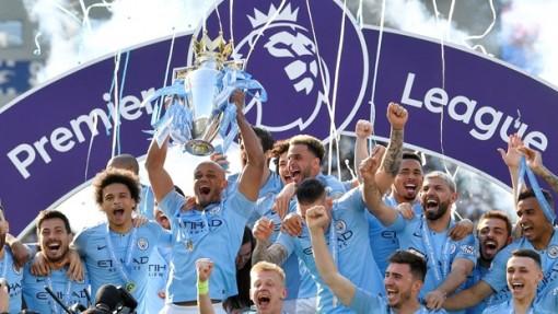 Manchester City bị cấm thi đấu tại cúp C1 trong hai mùa giải
