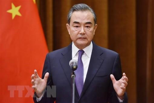 Trung Quốc khẳng định nỗ lực kiểm soát dịch bệnh một cách toàn diện