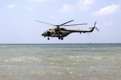 Indonesia tìm thấy thi thể 12 nạn nhân trong vụ máy bay MI-17 mất tích