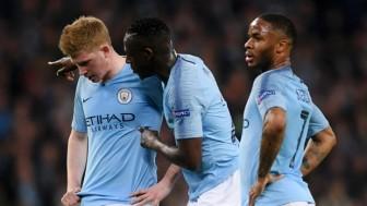 Manchester City có thể bị tước chức vô địch Premier League?