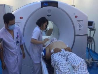 Tin vui cho bệnh nhân ung thư TP.HCM và khu vực phía Nam