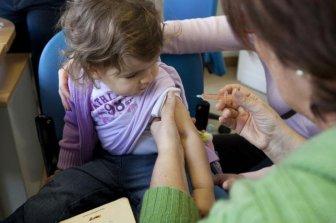 Bùng phát cúm mùa ở Mỹ, 92 trẻ em thiệt mạng