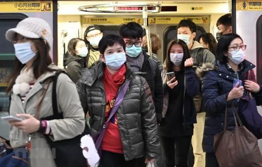 Đài Loan ghi nhận ca tử vong đầu tiên do dịch COVID-19
