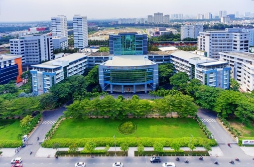 Việt Nam có trường đại học lọt tốp 10 đại học nghiên cứu hàng đầu ASEAN