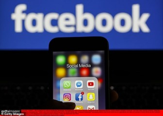 Reuters hợp tác với Facebook và Instagram chống lan truyền tin giả