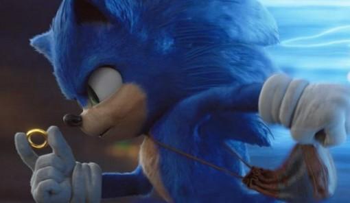 """""""Nhím Sonic"""" lập kỷ lục doanh thu mở màn cao nhất mọi thời đại"""