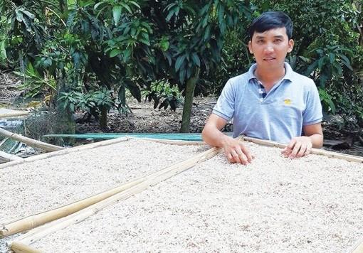 Thanh niên nông thôn mạnh dạn khởi nghiệp