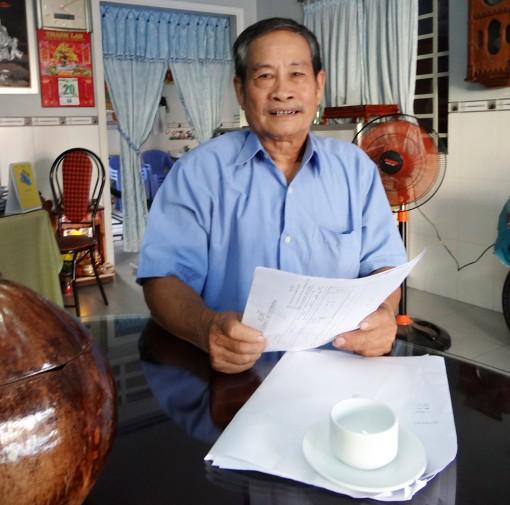Khiếu nại chậm cấp lại giấy chứng nhận quyền sử dụng đất