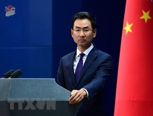 Trung Quốc đề cao việc NATO không xem nước này là kẻ thù