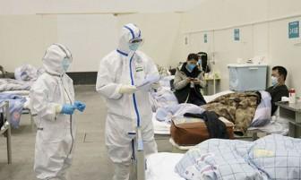 Trung Quốc điều động 32.000 y bác sỹ đến viện trợ cho tỉnh Hồ Bắc