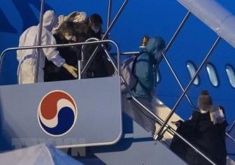 Hàn Quốc ghi nhận thêm một trường hợp nhiễm COVID-19
