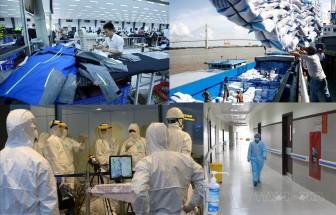 Xây dựng kịch bản phát triển kinh tế - xã hội phù hợp diễn biến dịch COVID-19