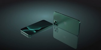 Bắt trend 2020, iPhone 12 sẽ có thêm phiên bản xanh cổ điển