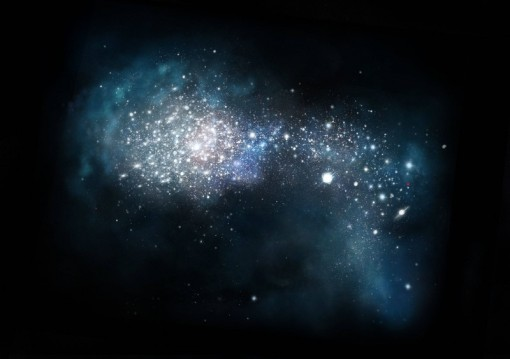 Thêm quan điểm mới về vũ trụ xa xôi từ dòng oxy