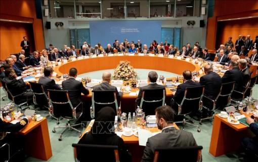 Liên hợp quốc thông báo nối lại đàm phán Ủy ban quân sự chung Libya